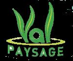 Logo val paysage